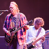 Neil Young & Crazy Horse, 10.26.2012 Voodoo Festival