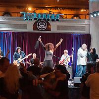 Steve Krase Band w/Trudy Lynn