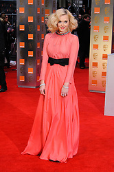 Fearne Cotton arrives for the 2012 ORANGE BRITISH ACADEMY FILM AWARDS, The Bafta's at The Royal Opera House, Covent Garden, London. Photo By I-Images