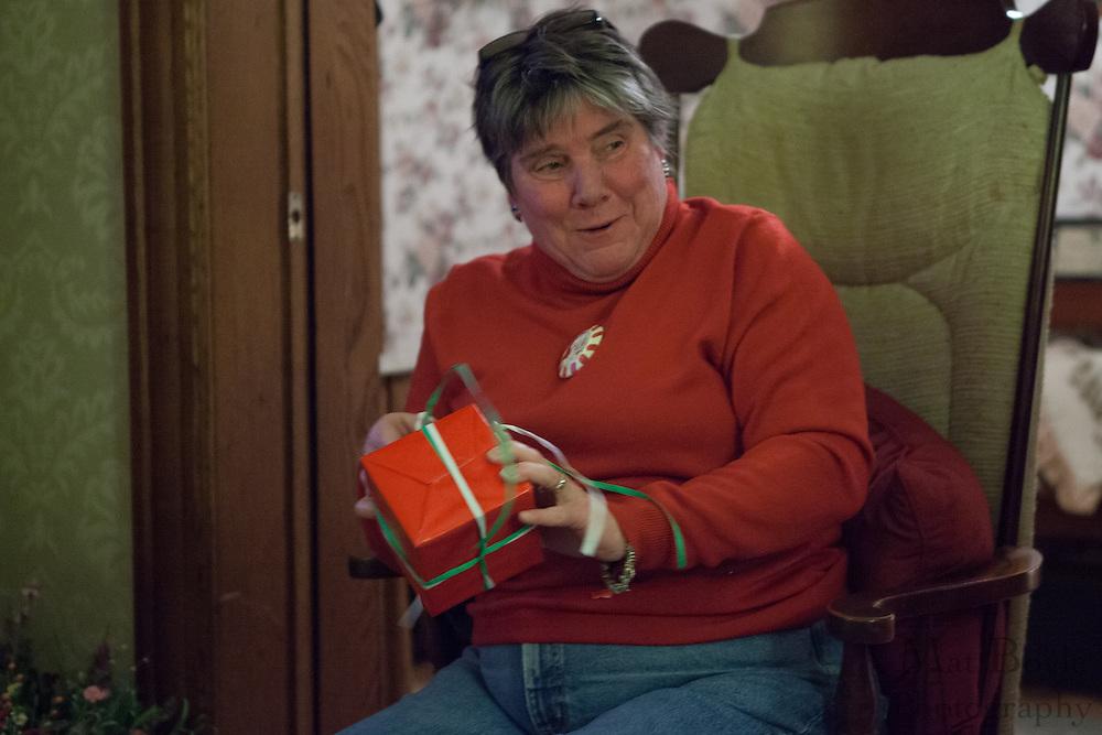 Christmas on Tuesday December 25, 2012. (photo / Mat Boyle)