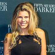 NLD/Amsterdam/20170207 - Première Fifty Shades Darker, Kim Kotter