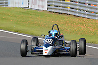 #0 Chase Owen Ray GR14/15 during the Avon Tyres FF1600 Northern Championship - Post 89 at Oulton Park, Little Budworth, Cheshire, United Kingdom. October 08 2016. World Copyright Peter Taylor/PSP.