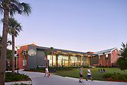 Carlton Union Building at Stetson University | Hanbury Design | Deland, Florida