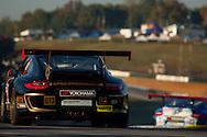 #03 Speed Merchants Porsche 911 GT3 Cup: Anthony Mantella