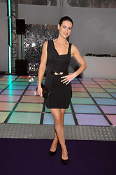 KIRSTY GALLACHER at the 2008 Glamour Women of the Year Awards 2008 held in the Berkeley Square Gardens, London on 3rd June 2008.<br />