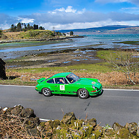 Car 77 Lord Irvine Laidlaw / Tony Davies Porsche 911RS