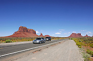US-MEXIICAN HAT: Monument Valley. PHOTO GERRIT DE HEUS