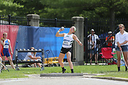 Heptathlon -- Shot Put