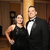Laura and Steve Savis