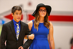 10/10/19 BHS Homecoming Assembly