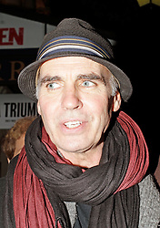 Jeff Fahey outside the Garrick theatre,  London, United Kingdom. Saturday 23rd November 2013. Picture by Mike Webster / i-Images