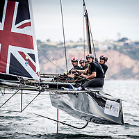 GC32 Lagos Cup, Portugal. Day 1. Jesus Renedo/GC32 Racing Tour.<br /> 29 June, 2018.