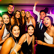 Pukekohe High Ball 2018 - Dance Floor