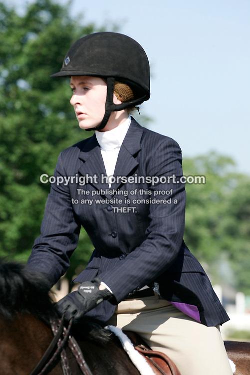 148 Prince Of Thieves Shaye Coe Shaye Coe Robert Murphy show stables 2011