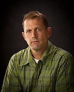 October/26/10:  James Tanner, Head Shots