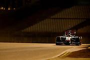 Lewis Hamilton (GBR) drives the Vodafone Mclaren Mercedes MP4-27  February 2012: Formula One Testing, Circuit de Catalunya, Barcelona, Spain, World Copyright: Jamey Price