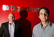 Executives of TigerText