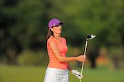 Renee Skidmore during the second round of the Symetra Tour's Guardian Retirement Championship at Sara Bay in Sarasota, Florida April 27, 2013. ..©2013 Scott A. Miller