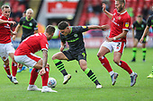 Walsall v Forest Green Rovers 100819
