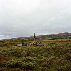 Proposed Pebble Mine site<br />