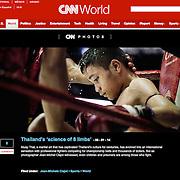CNN Photo Blog