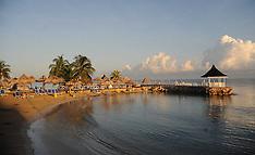 Jamaica 2013 Chloe-Damien Wedd