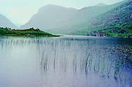 Gap of Dunloe, MacGuillycuddy Reeks, County Killarney, Ireland