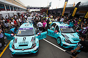 November 16-20, 2016: Macau Grand Prix. Jean Karl VERNAY, Golf GTI