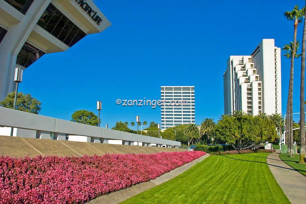 Pacific Life, Insurance, Newport Beach, Irvine, Ca, Office Building, Corporate