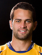 Jesse Acton - Bay of Plenty Rugby Union Headshots, aka The Steamers, 17 August 2012