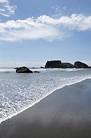 Harris Beach State Park, Oregon