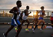 SA Marathon Championships, East London 20 February 2016