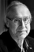 Nederland, Nijmegen, 24-9-2015Dichter Victor Vroomkoning. FOTO: FLIP FRANSSEN/ HH
