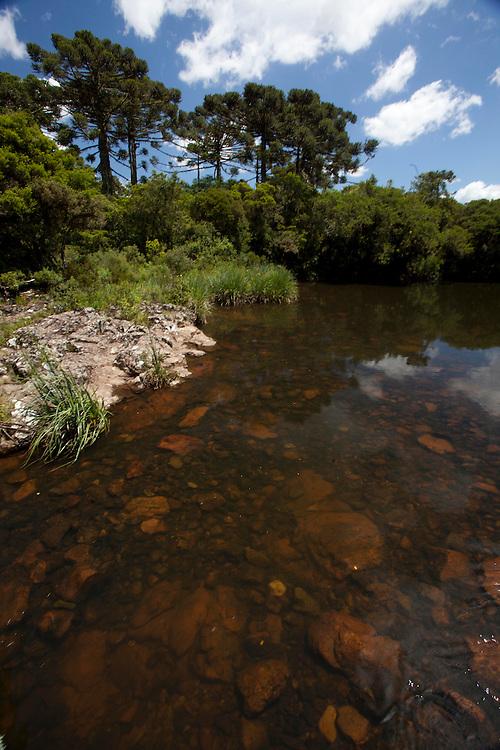 Cambara do Sul_RS, Brasil.<br /> <br /> Parque Nacional da Serra Geral em Cambara do Sul, Rio Grande do Sul.<br /> <br /> Serra Geral National Park in Cambara do Sul, Rio Grande do Sul.<br /> <br /> Foto: JOAO MARCOS ROSA / NITRO