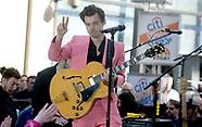 NY: Harry Styles - 9 May 2017