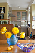Photography of contemporary  apartment interior in Warsaw Poland