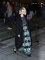 Pixie Geldof, Fabulous Fund Fair, Roundhouse, London, UK, 18 February 2019, Photo by Richard Goldschmidt
