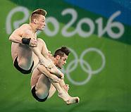 Rio Olympics Day Three 080816