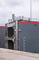 Ampliación del Canal de Panamá.©EC/ Istmophoto.com