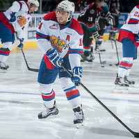 111111 Edmonton OIl Kings at Kelowna Rockets