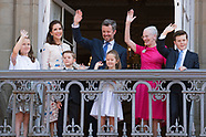 Crown Prince Frederik's 50th Birthday 3