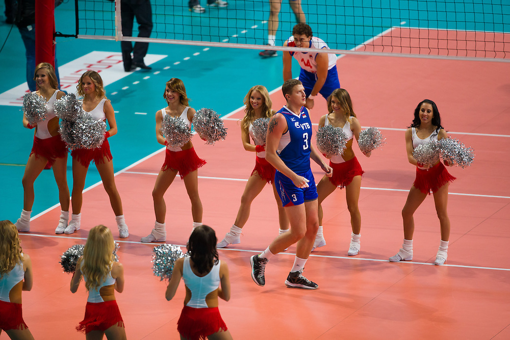 Cheerleaders FLEX Sopot