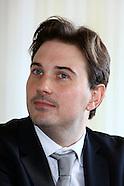 Alexander Soddy