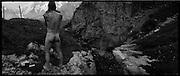 Traditional alpine farming and gathering in Switzerland, Alpine Landwirtschaft in der Schweiz, agriculture de montagne en Suisse. Berner Oberland, Mürren, Schilthorn, Boggangenalp. Latreyen, Mittelberg. © Romano P. Riedo | FOTOPUNKT.CH