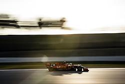 February 28, 2019 - Barcelona, Catalonia, Spain - Charles Leclerc from Monaco with 16 of Scuderia Ferrari Mission Winnow SF90 in action during the Formula 1 2019 Pre-Season Tests at Circuit de Barcelona - Catalunya in Montmelo, Spain on February 28. (Credit Image: © Xavier Bonilla/NurPhoto via ZUMA Press)