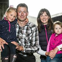 Farm Profit Programme Greenvale Farm walk