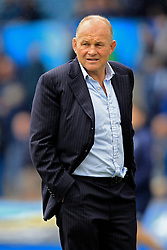 Andy Robinson director of rugby for Bristol Rugby  - Mandatory by-line: Ian Smith/JMP - 20/08/2016 - RUGBY - BT Sport Cardiff Arms Park - Cardiff, Wales - Cardiff Blues v Bristol Rugby - Pre-season friendly