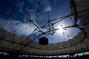 La Plata, Argentina...Unico Ciudad de La Plata Stadium in La Plata, Argetina...Estadio Unico Ciudad de La Plata, Argentina...Foto: MARCUS DESIMONI / NITRO....