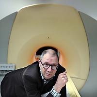 Nederland, Amsterdam , 28 april 2015.<br /> Victor Lamme, is hoogleraar cognitieve neurowetenschappen aan de Universiteit van Amsterdam en partner in Neurensics.<br /> Foto:Jean-Pierre Jans