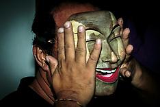 Bali Mask Maker